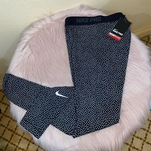 Nike Dri-fit Pro Warming Leggings